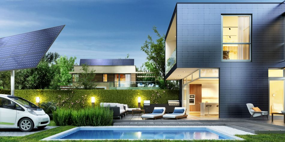 fabriquer son panneau solaire le guide. Black Bedroom Furniture Sets. Home Design Ideas